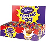 Cadbury Creme Egg (Box of 48)