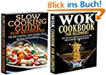 Cooking Books Box Set #5: Slow Cookin...