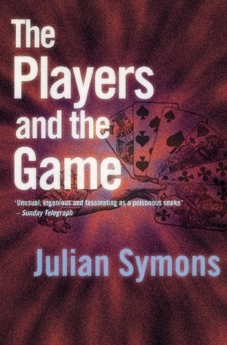 Players And The Game (Joan Kahn-Harper)