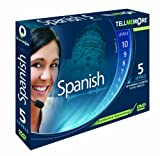 Product B001GN3H28 - Product title Tell Me More Spanish Performance Version 9 (5 Levels) [OLD VERSION]