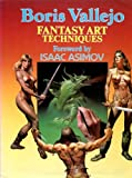Fantasy Art Techniques (0671761633) by Boris Vallejo