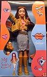 My Scene Chelsea Barbie Doll
