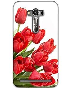 3d Asus Zenfone 2 Mobile Cover Case