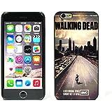 The Walking Dead iPhone 5 / 5s / 6 / 6 Plus Schutzhülle Cover Tasche Case