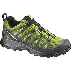 Salomon Mens X Ultra Hiking Shoe by Salomon