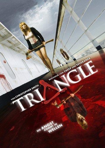 Triangle - Die Angst kommt in Wellen hier kaufen
