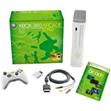 Xbox 360 Arcade [Old Version] ~ Microsoft