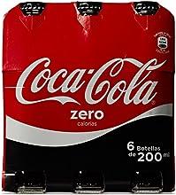 Comprar Coca - Cola zer vnr20 c6 u