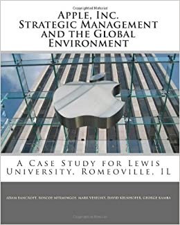 amazon case study strategic management Get started start developing on amazon web services using one of user-friendly mobile flight management tool and the aws case study: buildfax & amazon.