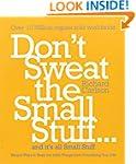 Don't Sweat the Small Stuff: Simple W...
