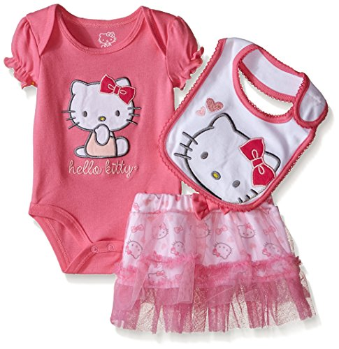 Hello-Kitty-Baby-Girls-Gift-Set