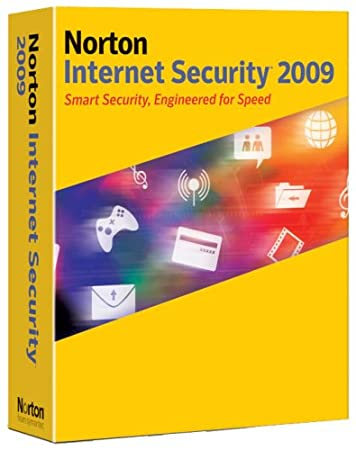 Norton Internet Security 2009 [OLD VERSION]