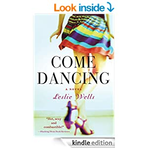 http://www.amazon.com/Come-Dancing-Leslie-Wells-ebook/dp/B00KVQAL98/ref=zg_bs_digital-text_f_10