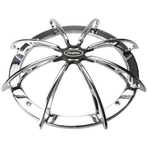 Metra Fmdg10 Fishman 10 Aluminum Subwoofer Dome Grill