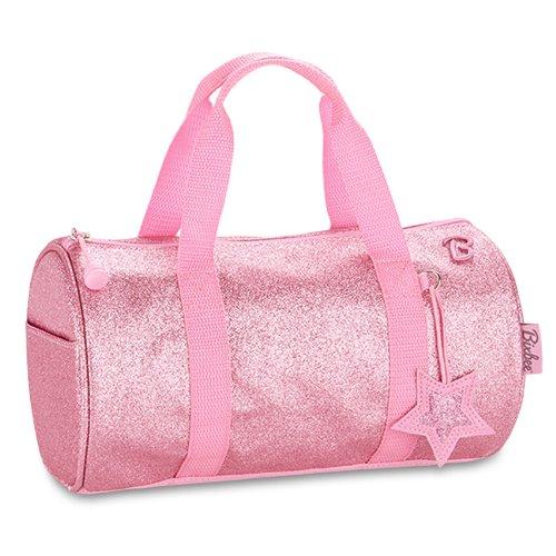 bixbee-sparklicious-glitter-duffle-bag-small-pink