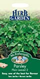 Mr. Fothergill's 11694 1000 Count Plain Leaved 2 Parsley Herb Seed