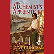 The Alchemist's Apprentice | [Dave Duncan]