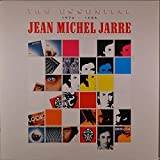 Jean-Michel Jarre - The Essential (1976 - 1986) - Disques Dreyfus - 826 420-1, Disques Dreyfus - 826420.1, Disques Dreyfus - DLP 2004
