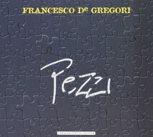 Francesco De Gregori - Pezzi - Zortam Music