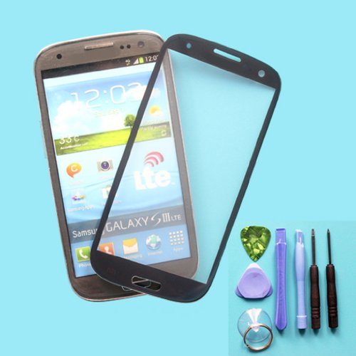 Samsung Galaxy S3 Broken Screen Repair