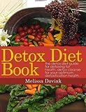 Detox Diet Book
