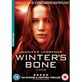 Winter's Bone [DVD] [2010]by Jennifer Lawrence