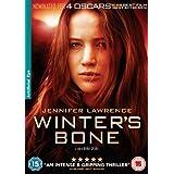 Winter's Bone [DVD] [2010]by Jennifer Lawrence
