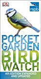Mark Ward RSPB Pocket Garden Birdwatch