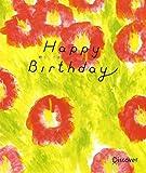 贈ることば Happy Birthday