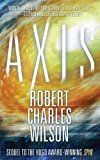 img - for Axis (Spin Book 2) book / textbook / text book