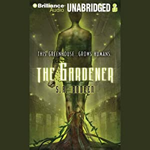 The Gardener Audiobook