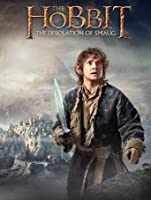 The Hobbit: The Desolation Of Smaug (with Bonus Features) [HD]