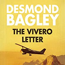 The Vivero Letter Audiobook by Desmond Bagley Narrated by Paul Tyreman