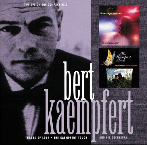 Bert Kaempfert - Traces of Love - Zortam Music