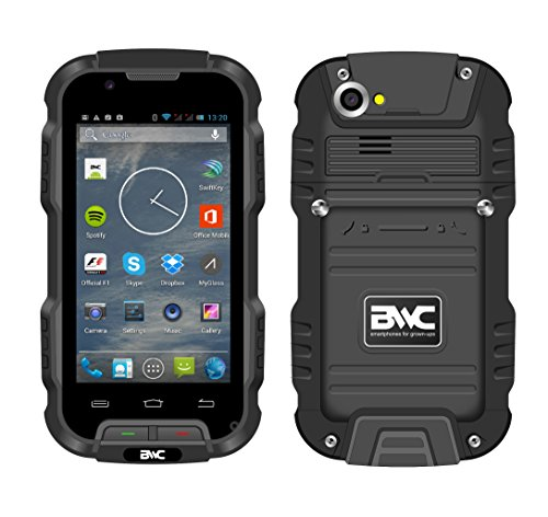 BWC Smart & Tough Stealth V2 Black Friday & Cyber Monday 2014