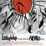 Spectacle De L'Albatross 1976 by Lasting Weep