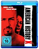 DVD & Blu-ray - American History X [Blu-ray]