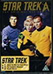 Star Trek the Original Series.  Serie...