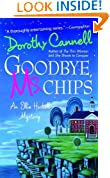 Goodbye, Ms. Chips (Ellie Haskell Mysteries)