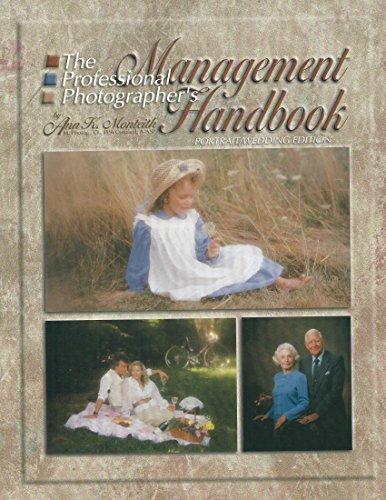 The Professional Photographer's Management Handbook