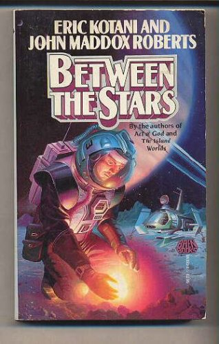 Image for BETWEEN THE STARS