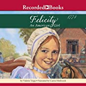 Felicity: An American Girl | Valerie Tripp
