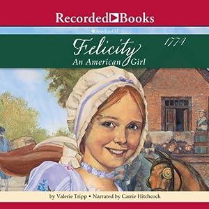 Felicity Audiobook