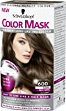 Schwarzkopf Color Mask 600 Light Brown