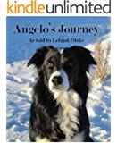 Angelo's Journey: A Border Collie's Quest for Home
