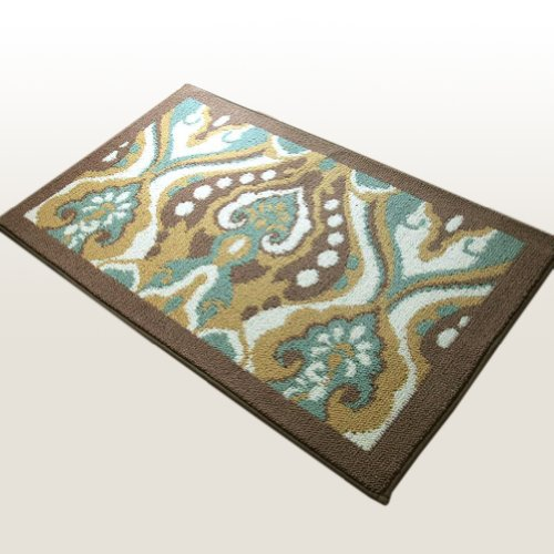 Naomi - [Bohemia Style] Beautiful Home Rugs (23.6 by 39.4 inches)