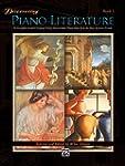 Discovering Piano Literature, Book 1:...