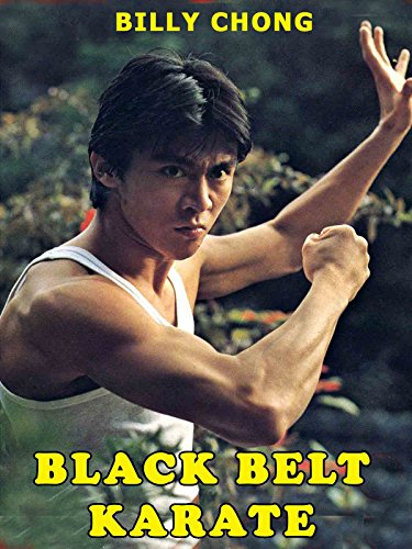 Black Belt Karate on Amazon Prime Instant Video UK