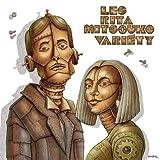 echange, troc Les Rita Mitsouko - Variety (Version Anglaise)