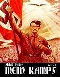 img - for Mein Kampf: Dies ist ungek rzte Fassung (German Edition) book / textbook / text book